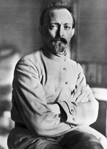 Felix Dzerzhinsky - Red Terror Biographies Civil Rights History Tragedies and Triumphs Social Studies