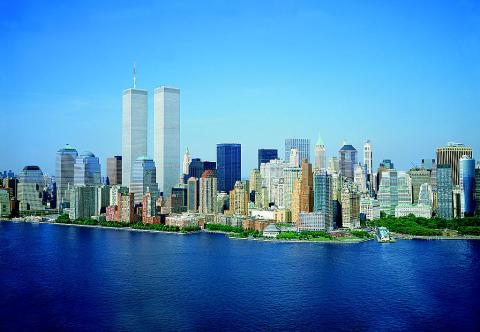World Trade Center - Twin Towers American History Disasters Famous Historical Events History Social Studies Tragedies and Triumphs Visual Arts Geography