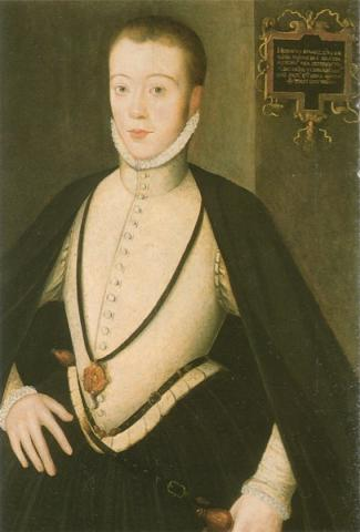 Lord Darnley - Husband of Mary, Queen of Scots Legends and Legendary People Tragedies and Triumphs World History Social Studies
