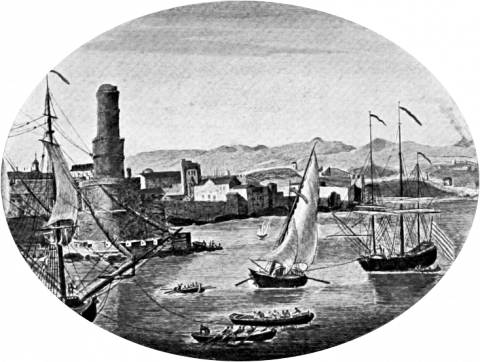 SPANISH PORTS FALL (Illustration) Biographies Famous People Awesome Radio - Narrated Stories Famous Historical Events Film Geography Legends and Legendary People Social Studies World History Crimes and Criminals Disasters