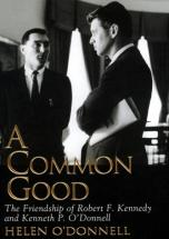 A Common Good - by Helen O'Donnell