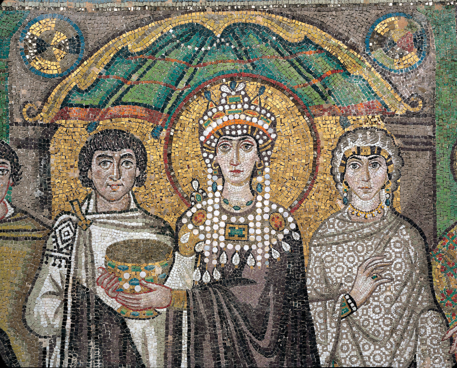 an analysis of the topic of theodora and the wife of justinian For all the long series of masterful empresses none is as astonishing and stunning as the consort of justinian this essay will analyze the dynamic of the marriage between justinian and theodora and it will argue the importance of this marriage for the strength of the byzantine empire.