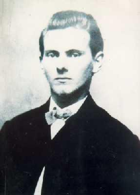Jesse James (Illustration) American History Film Awesome Radio - Narrated Stories Famous People Geography Nineteenth Century Life Legends and Legendary People Biographies Crimes and Criminals