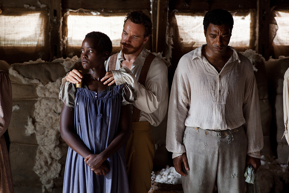 12 Years a Slave-5. Life as a Slave of Edwin Epps