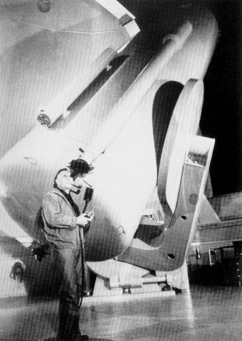 Edwin Hubble - Namesake of the Hubble Orbiting Telescope Famous People Astronomy American History Aviation & Space Exploration STEM