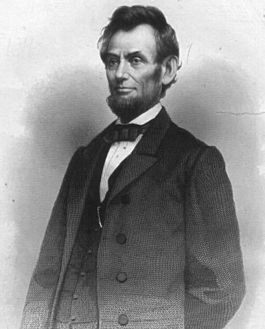 Abraham Lincoln, the Union's Commander-in-Chief