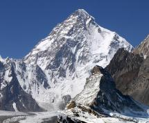 Vertical Limit:  K2, The Savage Mountain