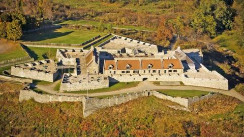 Fort Ticonderoga 0 Awesome Teacher Story Share American History American Revolution Biographies Famous People