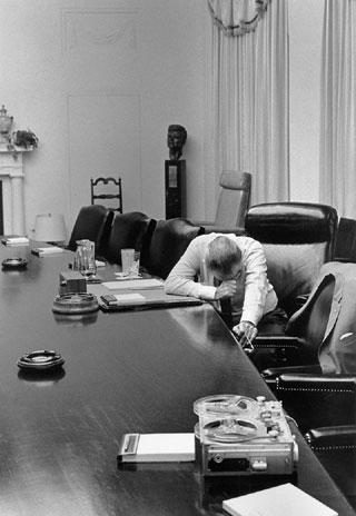 lbj oval office. LBJ In The Oval Office. As Reports Came Into White House From Vietnam, During Summer Of 1968, President Johnson Often Showed His Emotions. Lbj Office V