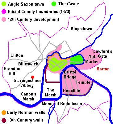 Bristol Area in the 13th Century Disasters Famous Historical Events Social Studies Tragedies and Triumphs World History Geography