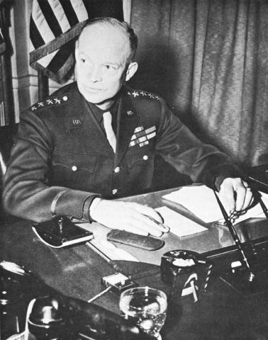 General Dwight D. Eisenhower Famous Historical Events Famous People World War II American History