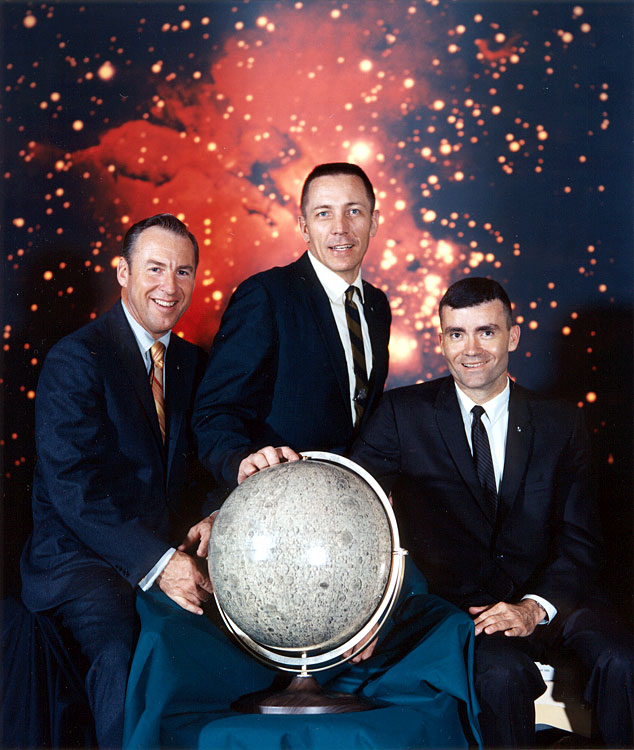 apollo 13 group dynamics essay Apollo 13 essay apollo 13 was one of the most terrifying and suspenseful events that happened in history all group dynamics apollo 13 essays and term papers.