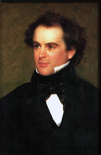 nathaniel hawthorne thesis Download thesis statement on nathaniel hawthorne - biography in our database or order an original thesis paper that will be written by one of our staff writers and delivered according to the deadline.