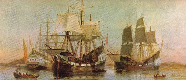 the great migration of puritans history essay 1633 william laud becomes archbishop of canterbury, fueling great migration of puritans to new england 1635 roger williams banished from bay colony, founds providence the following year 1636.