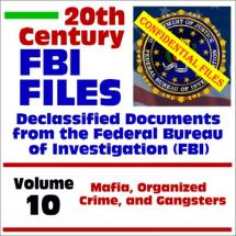 20th Century FBI Files, Volume 10