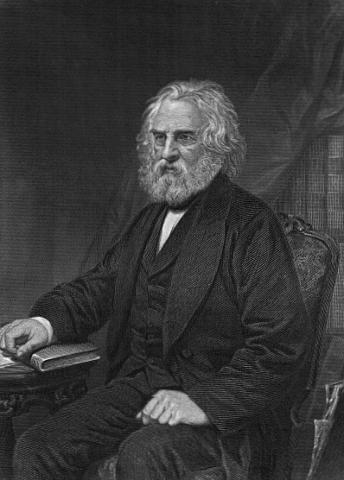Henry Wadsworth Longfellow Tragedies and Triumphs American History Famous People Social Studies
