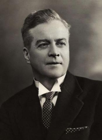 Lionel Logue - Speech Therapist for Duke of York Disasters Famous Historical Events Famous People Film Social Studies Tragedies and Triumphs World History