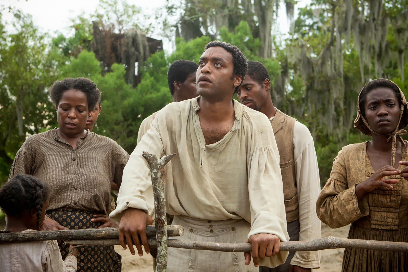 12 Years a Slave-9. A Plan for Freedom