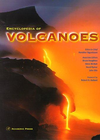 Encyclopedia of Volcanoes Visual Arts Disasters Famous Historical Events STEM World History