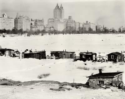 Hooverville in Central Park American History Famous Historical Events Social Studies Tragedies and Triumphs Visual Arts