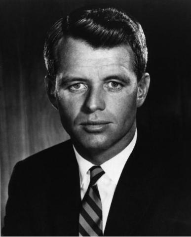 Robert Francis Kennedy American History Biographies Social Studies The Kennedys