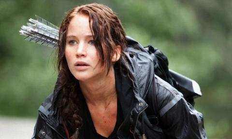 Katniss Everdeen Awesome Radio - Narrated Stories Civil Rights Geography Social Studies Visual Arts Dystopia or Science Fiction Fiction Film