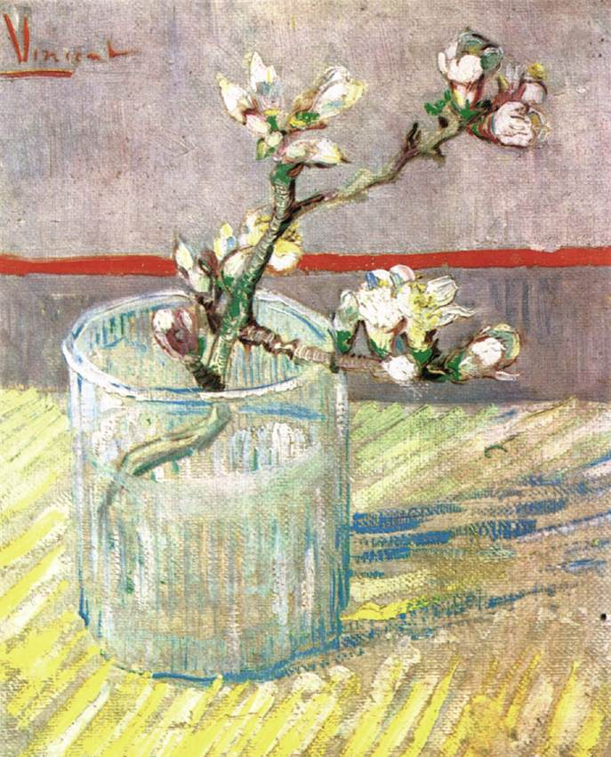"""the sadness behind vincent van goghs paintings 10 facts you should know about vincent van  which means """"the sadness will last forever"""" 10 vincent only sold one  math behind van gogh."""