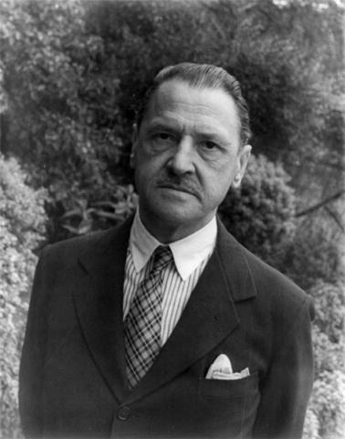 Somerset Maugham Biographies Famous People Legends and Legendary People Visual Arts