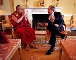 The Dalai Lama at the White House 0 Awesome Teacher Story Share Biographies Famous People World History