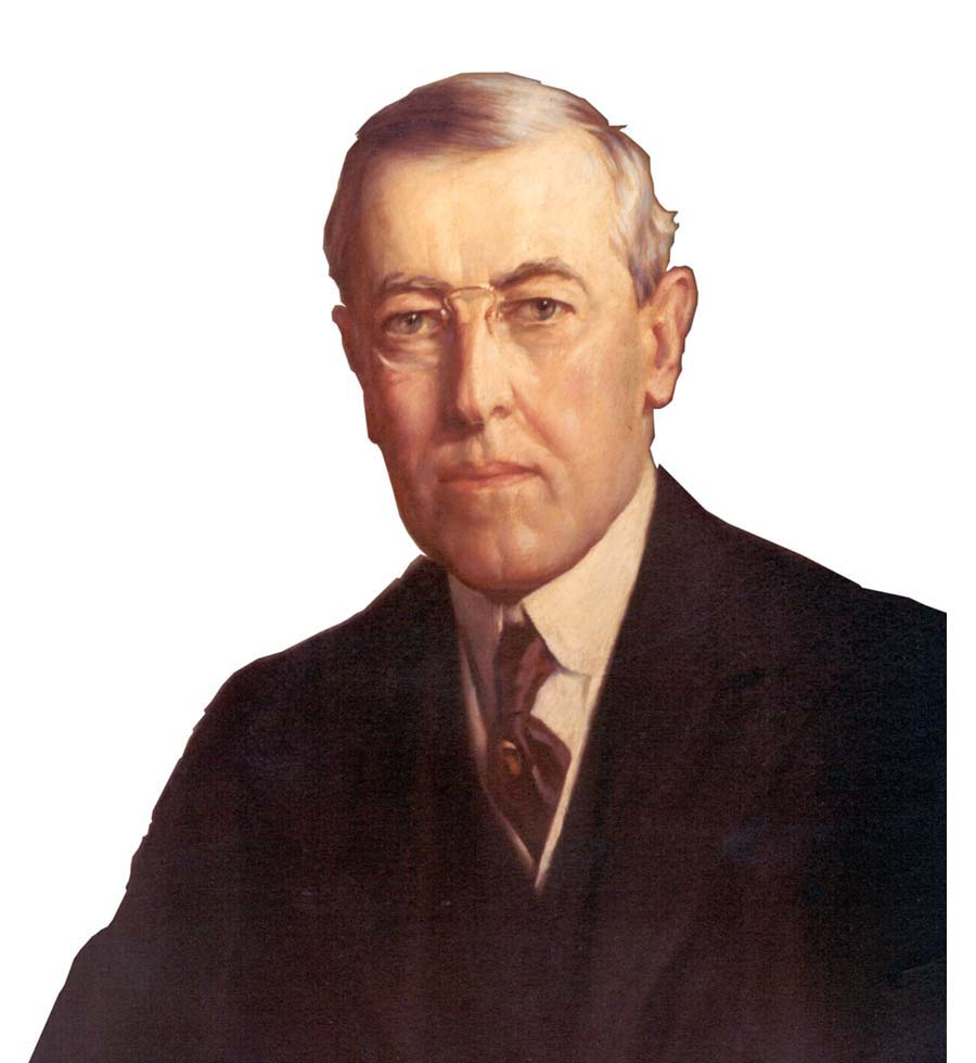 an analysis of the topic of thomas woodrow wilson Facts, information and articles about woodrow wilson, the 28th us president woodrow wilson facts born 12/28/1856 died 2/3/1924 spouse ellen axson edith bolling.