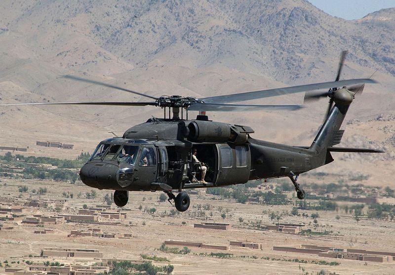 UH-60 Black Hawk 752e7b7dc7