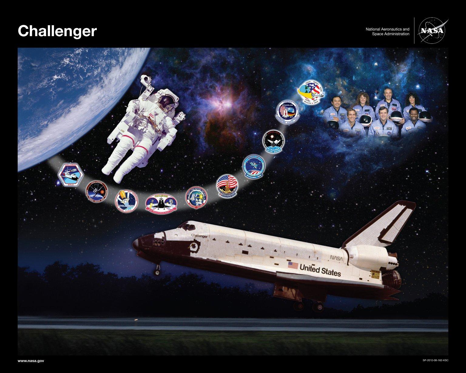 space shuttle challenger cockpit audio - photo #26