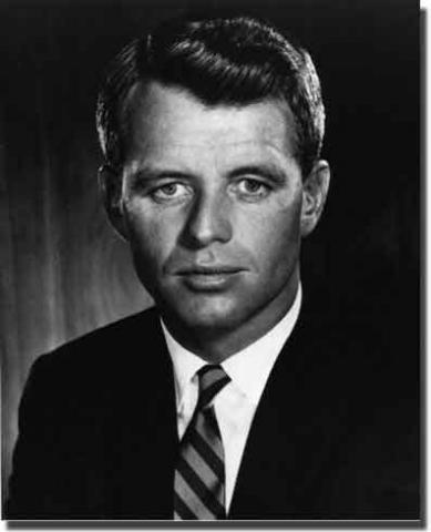 Senator Robert F. Kennedy American History Biographies Famous Historical Events Famous People Social Studies Tragedies and Triumphs Visual Arts