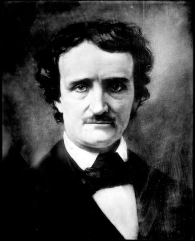 Edgar Allan Poe - Inspiration for