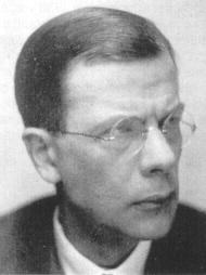 Hans Dohnanyi
