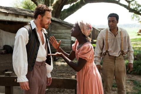 12 Years a Slave (Illustration) American History Civil Rights Ethics Film Nineteenth Century Life African American History Nonfiction Works Summer Reading Film Series Slaves and Slave Owners