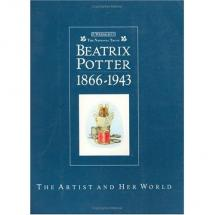 Beatrix Potter - The Artist and Her World