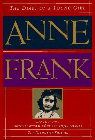Diary of Anne Frank Famous Historical Events Social Studies Visual Arts World War II Nonfiction Works