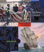 The Mayflower Compact - Cornerstones of Freedom