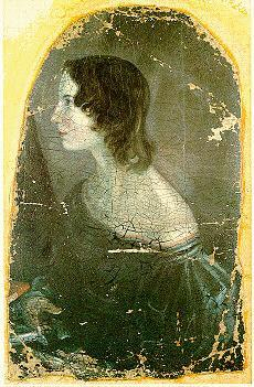Emily Bronte Visual Arts Famous People