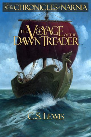 The Voyage of the Dawn Treader - by C.S. Lewis Biographies History Social Studies Fiction Philosophy