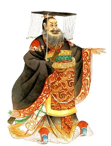 a history of power in china the story of shih huang ti Timeline history home: travel: china  ch'in ruling house survives ch'un-ch'iu power struggle and initiates the first imperial dynasty, the ch'in shih huang-ti .