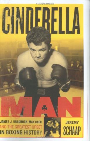 Cinderella Man by Jeremy Schaap American History Awesome Radio - Narrated Stories Famous People Social Studies Tragedies and Triumphs Biographies