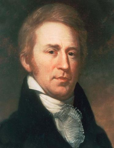 William Clark Corps of Discovery