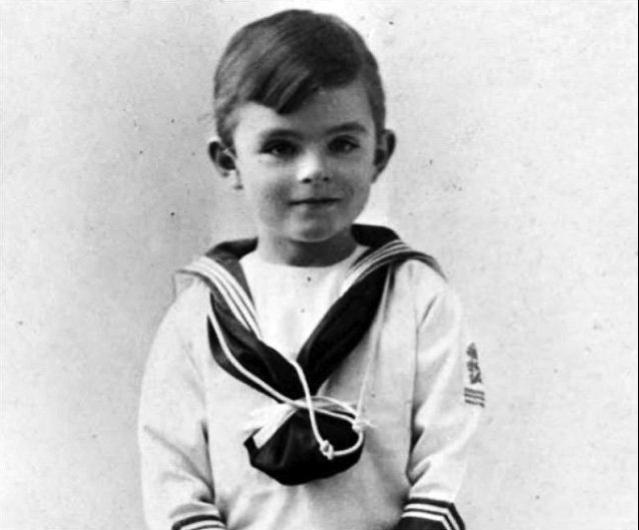 Alan Turing - Early Years