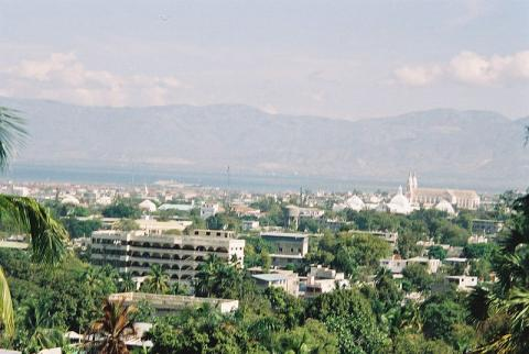 Port-au-Prince Geography World History
