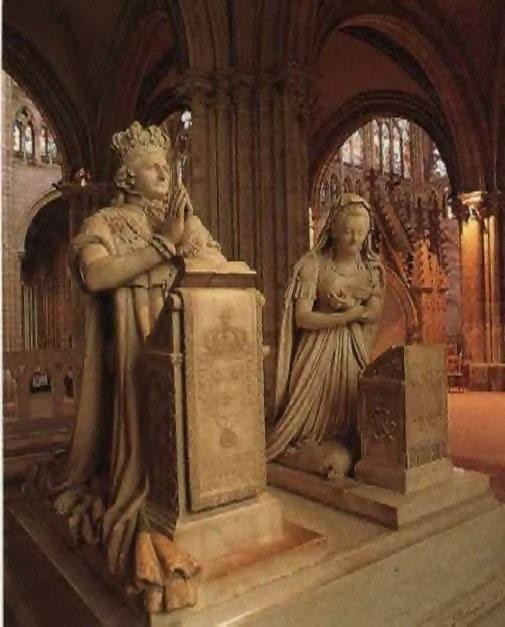 Louis xvi and marie antoinette burial site - Marie antoinette grave ...