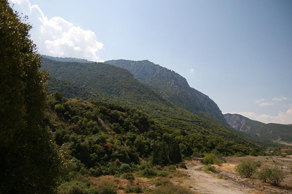Battle Of Thermopylae Movie Online