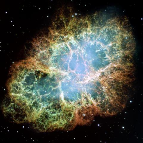 The Incredible Detail of Hubble Images Astronomy Education American History History Aviation & Space Exploration STEM