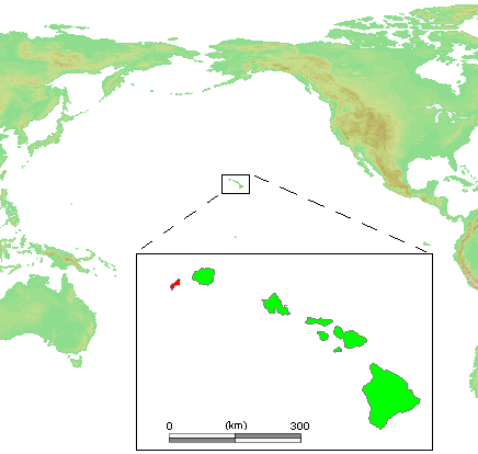 Niihau - The Forbidden Island Geography American History Ancient Places and/or Civilizations World History